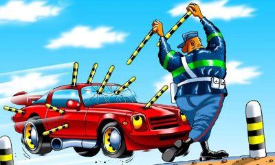 Может ли представитель закона на дороге требовать автовладельца предъявить аптечку и огнетушитель