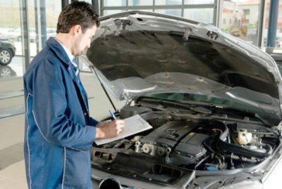 Надо ли диагностическую карту на новый автомобиль