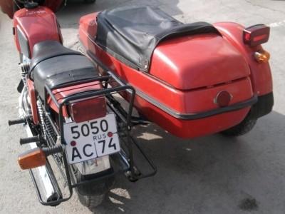Особенности гос номеров на мотоциклы - как выглядят и где получить?