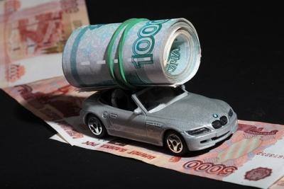 Основное средство автомобиль налог на имущество