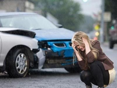 Как быть, если попал в ДТП без страховки ОСАГО?