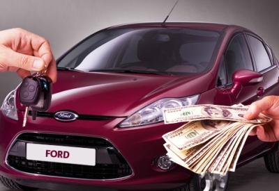 Транспортный налог за проданный автомобиль