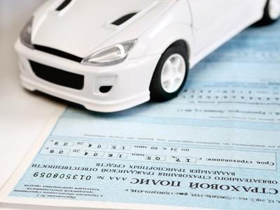 Сколько можно ездить без страховки по договору купли-продажи