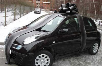 Переоформление автомобиля по дарственной