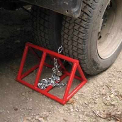 10 советов по защите автомобиля от угона