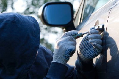 Угон автомобиля - статья 166 УК РФ, сколько лет грозит?