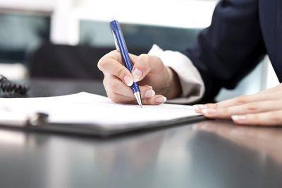 Как восстановить свидетельство о регистрации ТС