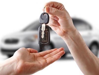Как снять машину без птс основной