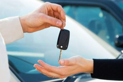 Как продать машину без ПТС законно