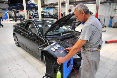 Нужно ли проходить техосмотр на новую машину в 2020 году