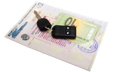 Можно ли купить машину без документов