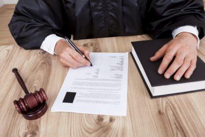 Обжаловать решение суда о лишении водительских прав