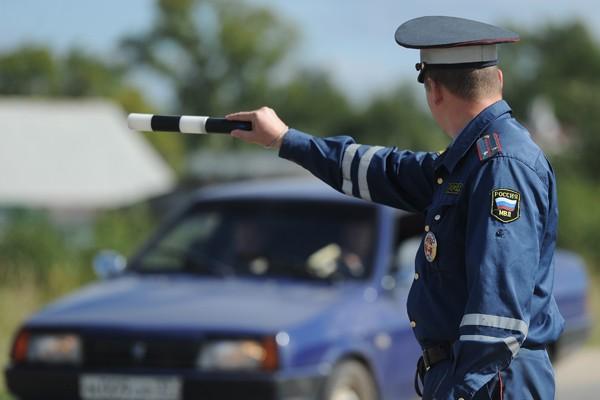Езда без свидетельства о регистрации транспортного средства в 2020 году