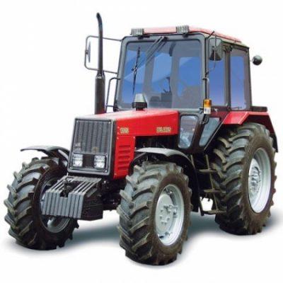 Как проверить трактор на арест