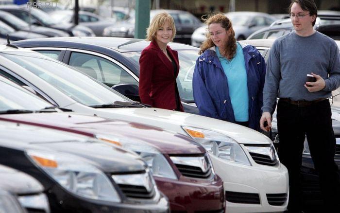 Покупка авто в кредит у частного лица Пошаговая инструкция